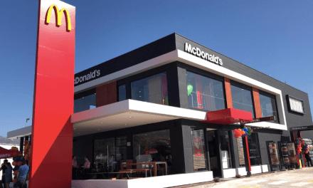 McDonald's Chile celebra su apertura Nº85 con moderno restaurante en Puente Alto