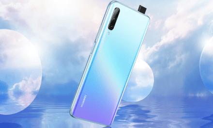 Claro Chile lanza el nuevo teléfono HUAWEI Y9S con smartband de regalo