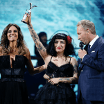 Mon Laferte regresa triunfal al Festival de Viña del Mar con un peak de sintonía