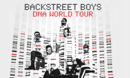 ¡Conoce el posible setlist del DNA World Tour de Backstreet Boys en Chile!