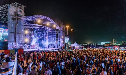 El Aruba Soul Beach Music Festival celebra 20 años de presentaciones inigualables