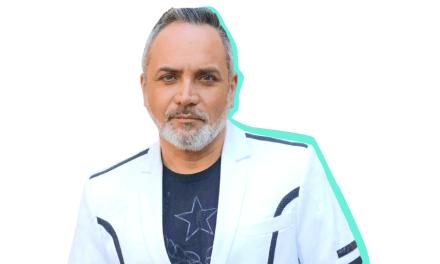 Luis Jara y su Tour 2020, llegan a Enjoy Santiago