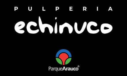 Una selección de 50 expositores Echinuco inaugura su primera tienda del país en Parque Arauco