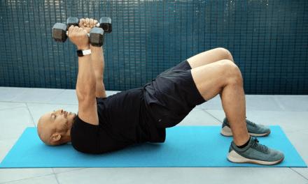 5 maneras de usar tu energía para que no se sienta como hacer ejercicio