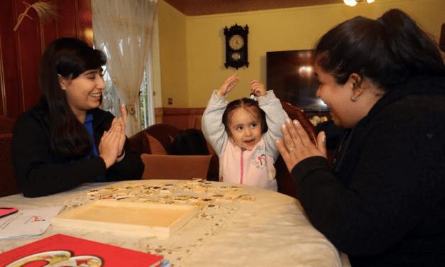 Coronavirus en Chile:  Cómo educar y entretener a los niños cuando deben quedarse en casa