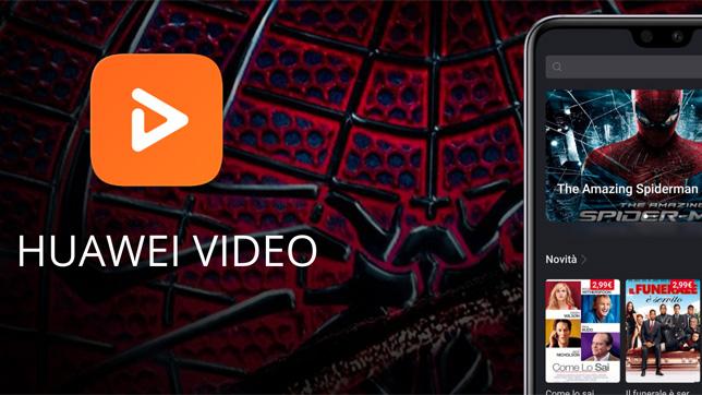 Huawei presenta una nueva alternativa de entretenimiento: Huawei Video llega a América Latina