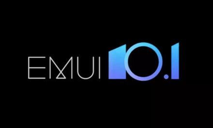 EMUI 10.1 mejora la experiencia de una vida fluida impulsada por inteligencia artificial