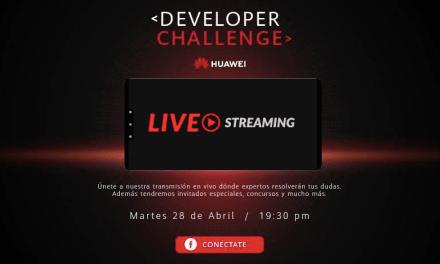 Taller online gratuito preparará a los futuros desarrolladores de apps de Huawei