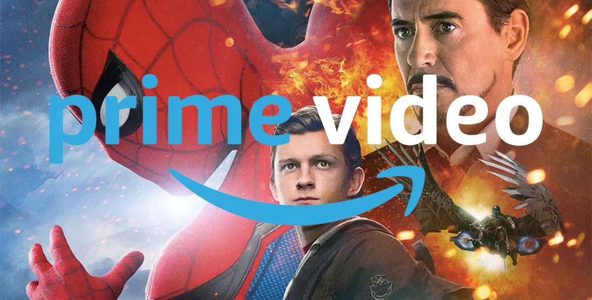 ESTRENOS DE ABRIL EN AMAZON PRIME VIDEO