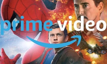 ESTRENOS DE ABRIL EN AMAZON PRIME VIDEO