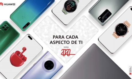 Celebra el Día de la Madre con estas increíbles  promociones de Huawei