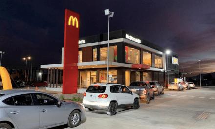 McDonald's entregará Combos Big Mac a los trabajadores de la salud para agradecer su labor en esta contingencia