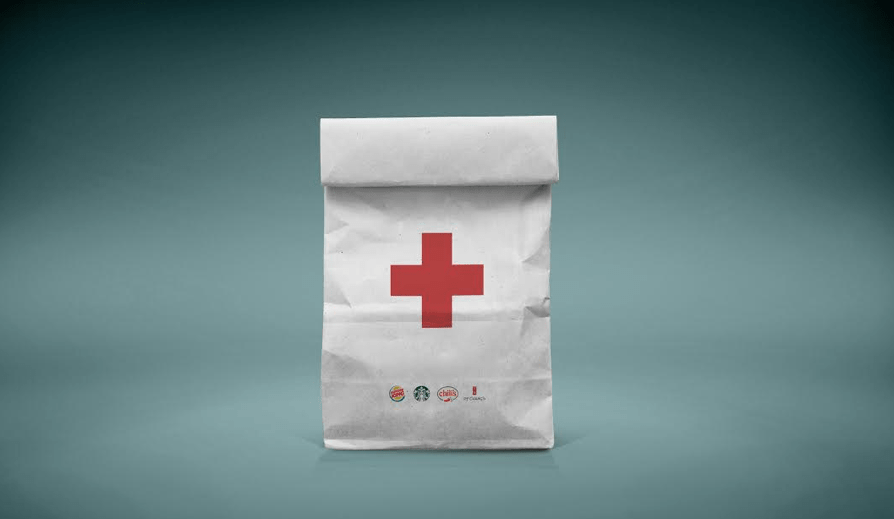 """Día del Enfermero: Cadenas de comida se unen y crean """"Combo"""" especial para celebrar al personal médico"""