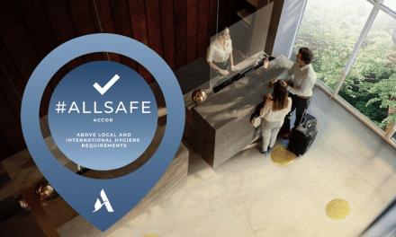 Accor lanza ALLSAFE y una alianza global con AXA para ofrecer asistencia médica en todos sus hoteles del mundo