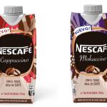 NESCAFÉ® lanza sus primeros productos de consumo inmediato