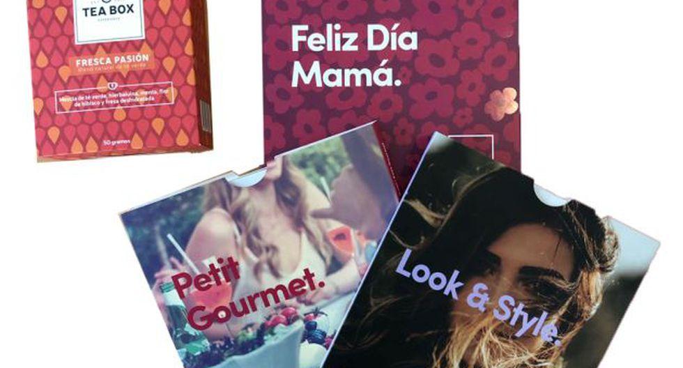 DÍA DE LA MADRE EN TIEMPOS DE COVID-19: Sorprende a mamá con experiencias inigualables