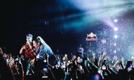 """""""Yin Yang"""" en vivo: revive completo el estelar concierto de Gianluca en el Teatro Teletón"""