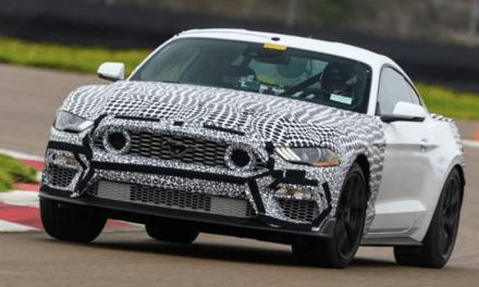 Mustang Mach 1 regresará este 2021 como Edición Limitada