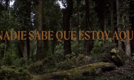 Netflix estrena el tráiler de la película chilena «Nadie sabe que estoy aquí»