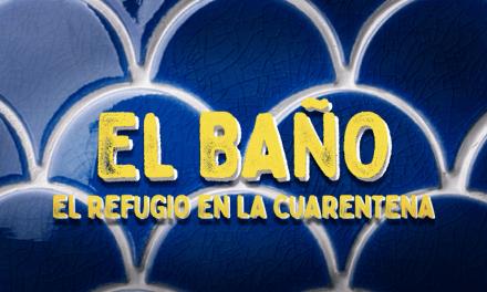 Cinecolor Group participa en la producción de la primera película hecha en cuarentena:  EL BAÑO de Harold Trompetero