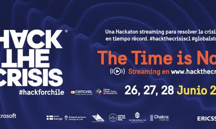 Hackathon más importante del mundo llega a Chile