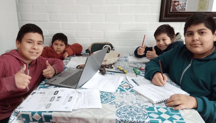 TECNOLOGÍA PARA CONECTAR VIDAS: Aporte social tecnológica para familias vulnerables
