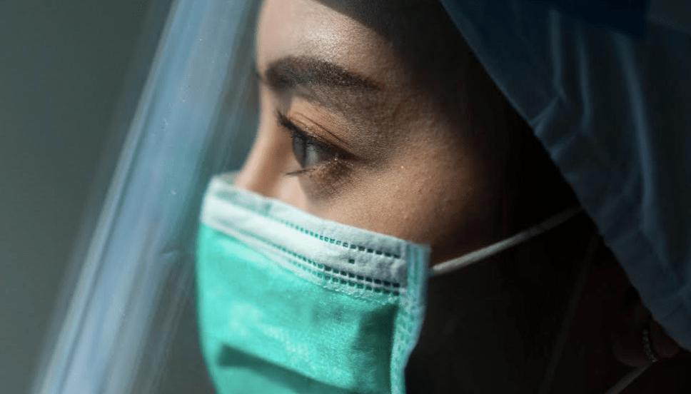 Pruebas de COVID-19, máscaras y medicamentos encuentran un 'hogar' en la Dark Web