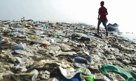 """Nat Geo presenta """"Planeta o Plástico"""" un maratón especial para generar conciencia"""