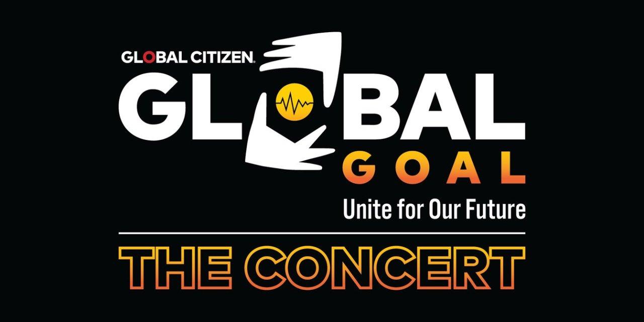 GLOBAL GOAL: UNITE FOR OUR FUTURE –  EL CONCIERTO, PRESENTADO POR DWAYNE JOHNSON, SE EMITIRÁ POR TNT