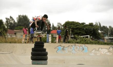 """""""Skate Tales"""" visita Etiopía, el país donde la revolución del skateboarding estalló recién hace cuatro años"""