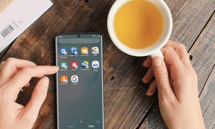 Por sobre el Computador: 94% de los chilenos usa hoy un Smartphone para trabajar y estudiar online