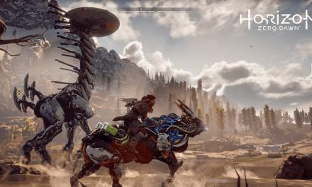 """""""Horizon Zero Dawn"""" ya tiene fecha de lanzamiento para PC"""