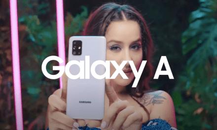 Conoce la nueva canción de Denise Rosenthal junto a Samsung