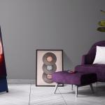 Ya está a la venta en Chile el televisor The Sero