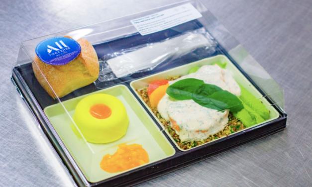 Accor dispone medidas de seguridad alimentaria con bajo consumo de plástico