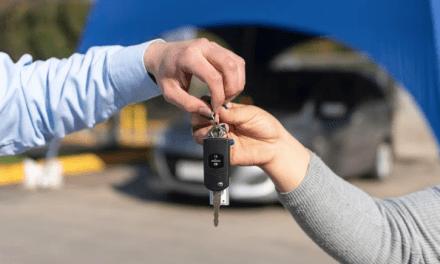 Chilenos a los 80.000 kilómetros en promedio han vendido su auto durante la cuarentena