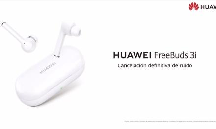 Los beneficios de utilizar los HUAWEI FreeBuds 3i para tus actividades en casa