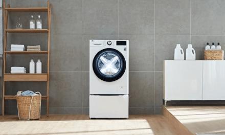 ¿Vas a lavar tu ropa de cama en la lavadora? Cuidado con el tipo de material y tamaño