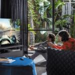 [Crónicas de pantalla grande]:  ¿Por qué 'más grande' es mejor cuando se trata de tu televisor?