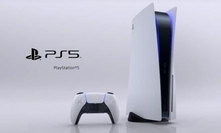 Primer vistazo: ¡Así luce la caja de los próximos juegos para PlayStation 5!