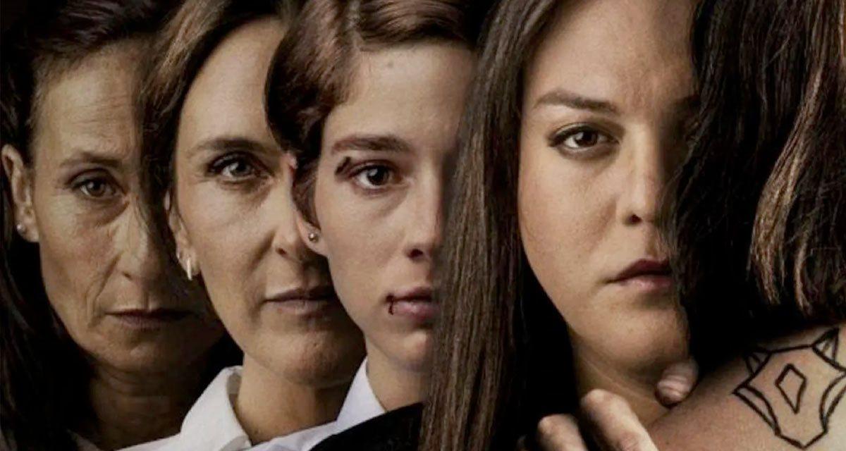 FREMANTLE, FABULA Y AMAZON PRIME VIDEO ANUNCIAN LA SEGUNDA TEMPORADA DE LA JAURÍA