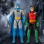 Concurso Mes del Niño: Participa por juguetes de la renovada línea Batman