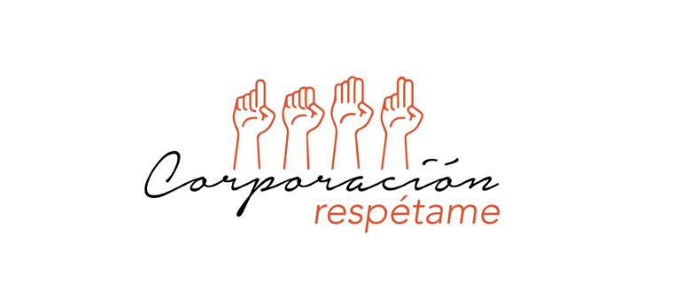 """ALUMNAS EN PRÁCTICA LANZAN CAMPAÑA """"COMPARTE TU DOLOR"""" CON EL APOYO DE LA CORPORACIÓN RESPÉTAME"""