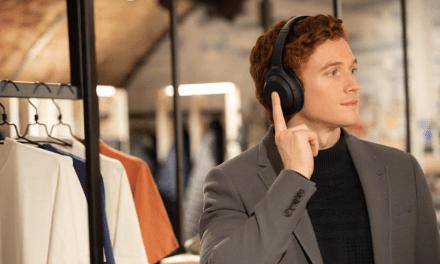 Sony anuncia los auriculares inalámbricos WH-1000XM4 con cancelación de ruido líder en la industria  Recibidos x