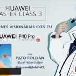 Tercera Master Class HUAWEI P40 Pro: el fotógrafo Patricio Roldán enseña a llevar las fotos de tus platos de comida al siguiente nivel
