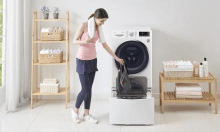 LG: ¿Va a comprar una lavadora en Internet? Tome precauciones antes de cotizar