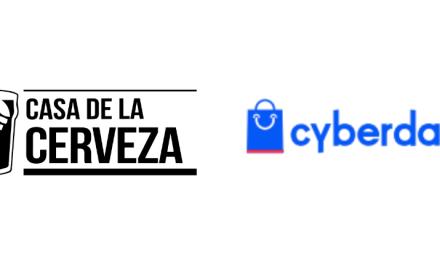 ¡1 AÑO DE CERVEZA GRATIS Y HASTA 50% DE DESCUENTO TIENE CASA DE LA CERVEZA EN ESTE CYBER DAY!