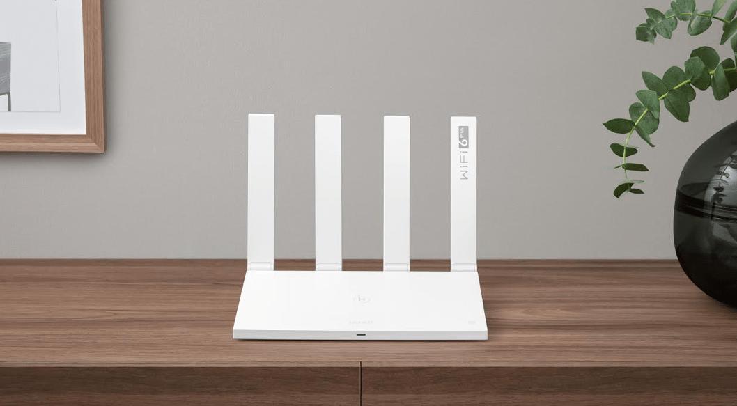 Llega a Chile el HUAWEI WiFi AX3, router con tecnología que permite atravesar paredes y conectar más de 100 dispositivos