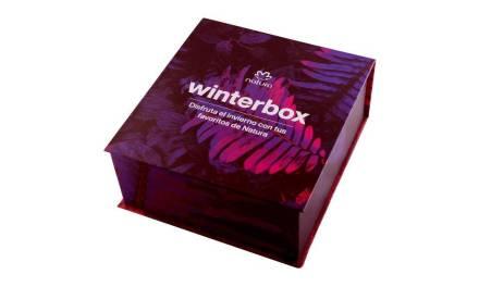 Natura relanza su Winterbox para cerrar esta época invernal