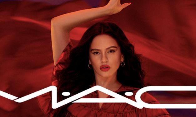 M∙A∙C anuncia a su nueva embajadora de VIVA GLAM,  ¡la superestrella internacional Rosalía!